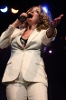 Bonnie Kilroe as the incomparable Celine Dion  - Celebrity Imposters Impersonator