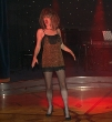 Bonnie Kilroe as the incomparable Tina Turner  - Celebrity Imposters Impersonator