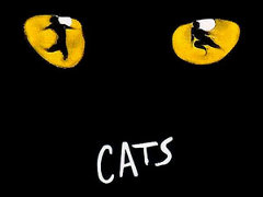 The Broadway musical 'Cats' - Celebrity Imposters