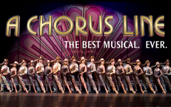 Broadway musical 'A Chorus Line' - Celebrity Imposters